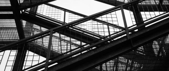 Certificazione UNI EN ISO 1090:2011 – Prodotti da costruzione